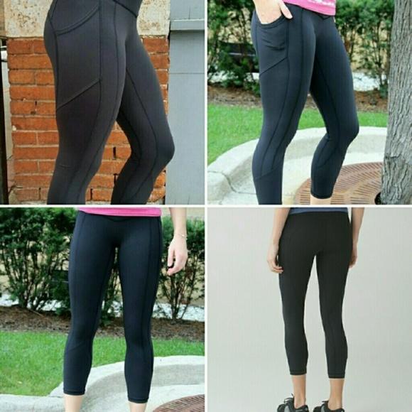 d7eaf43b7055a lululemon athletica Pants - Lululemon all the right places legging